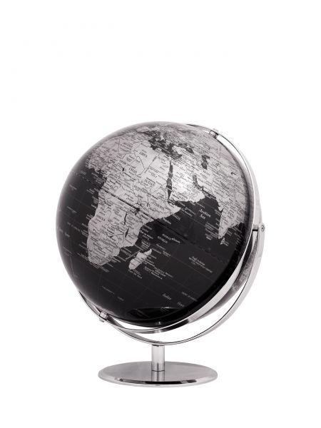 Globus JURI black Designglobus 30cm Durchmesser Emform SE-0768 schwarz