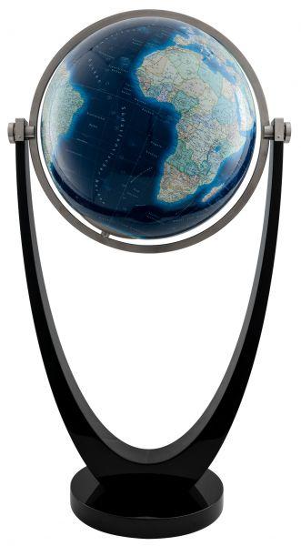 245162 Azzurro Columbus Standglobus kaufen beleuchtet Globus bestellen