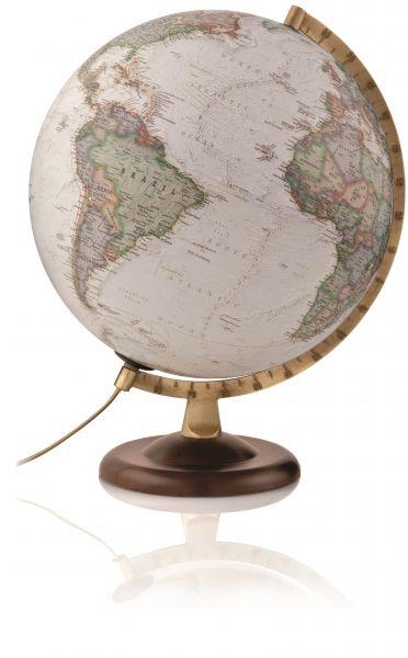 9783941066663 antiker Globus tischglobus national geographic
