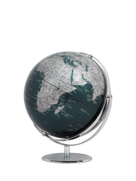 Globus JURI darkgreen Designglobus 30cm Durchmesser Emform SE-0770 dunkelgrün darkgreen Globe Earth