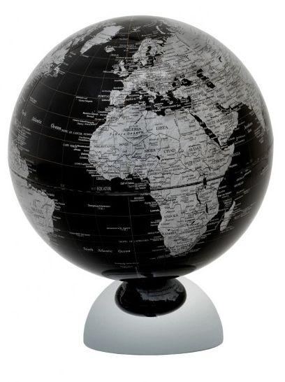 Globus24 Emform Andromeda Magnet Globe SE-0910 Black schwarz