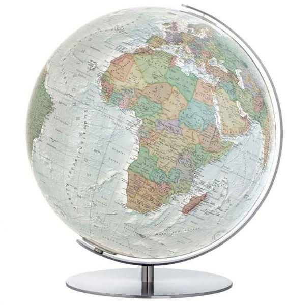 Glasglobus mit Glaskugel Leuchtglobus Alba Globus Columbus kaufen K234081
