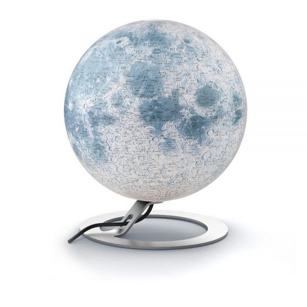 GLmoon Mond Mondglobus Globus24