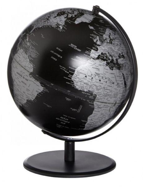 Globus24 Emform Pluto SE-0832 Designglobus billig
