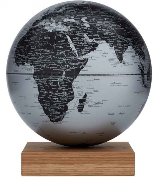 Platon Emform Globe SE-0933 silver black Globus24 billig kaufen