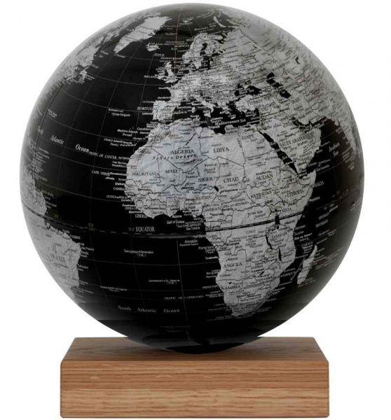 Platon Globus Globus24 Globe SE-0931 Globe black schwarz Schreibtisch