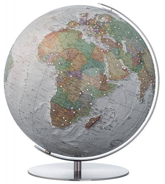 S233481 Swarovski Zirkonia Edelsteine Globus Tischgloben kaufen Weihnachtsgeschenk