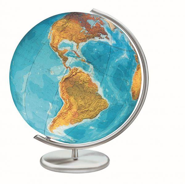 Globus24 Duorama Columbus 214083 Leuchtglobus günstig