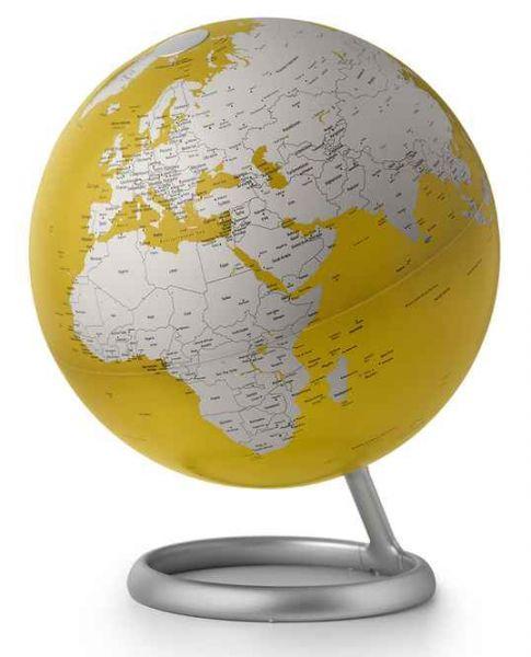 Evolve Golden Yellow design Leuchtglobus kaufen 8007239984950