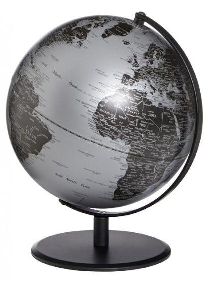 Globus24 Dessign Globe Emfrom Pluto SE-0831 Preiswert