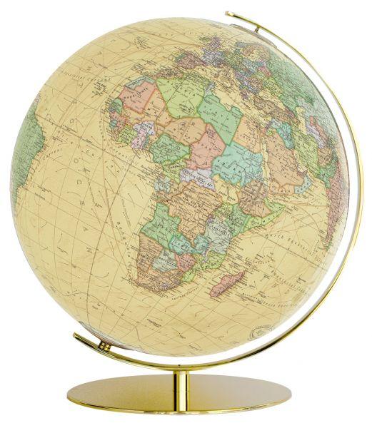 224071 royal Kartenbild Columbus Globus Tischglobus antik Bild