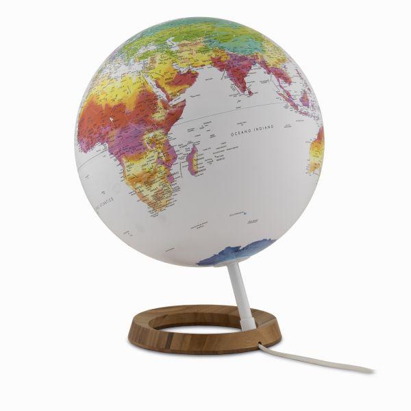 Klimaglobus Climate Globe Leuchtglobus Umweltschutz Weltklima-Globus kaufen Atmosphere 9783946606239