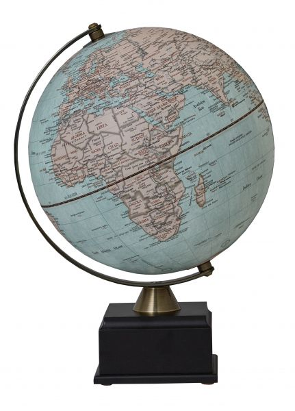 Oldschool Globus Antique Monument Emform SE-0958 Antikglobus Testsieger Antik Globen kaufen