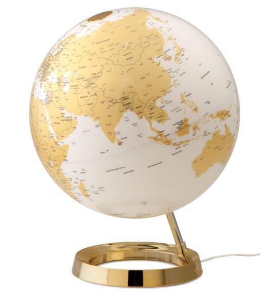 Globus gold Golden Globe Globus24 light colour 8007239975538 kaufen