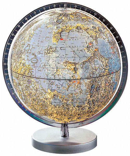 Mondglobus Mondkugel Moon Globus Globe Moon ball beleuchtet Planet Mond kaufen