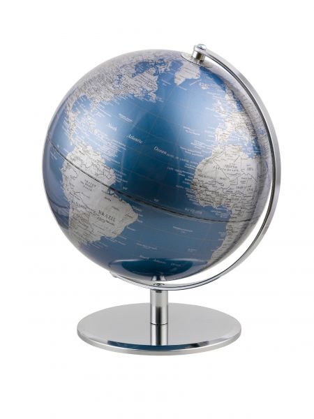 Globus BLUEPLANET Blue Planet 25cm Durchmesser Designglobus Emform SE-0671